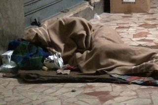 Verona, senzatetto di 45 anni muore di freddo in un giardino pubblico