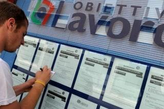 """Aumentano posizioni a tempo indeterminato, Di Maio: """"Cambiamo l'Italia grazie al decreto Dignità"""""""