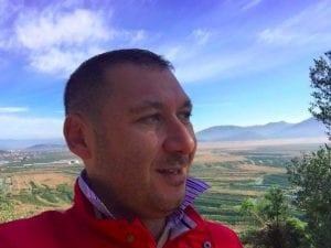 Antonino Vadalà, l'imprenditore calabre arrestato dalla polizia slovacca