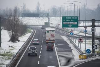 """Stop alla norma """"ponte"""" sulle concessioni autostradali scadute: """"Espone a contenziosi"""""""