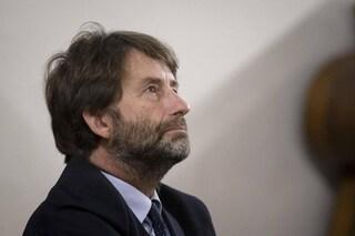 """L'appello di Franceschini al M5s: """"Alleanza vada avanti ovunque, dal Parlamento ai comuni"""""""