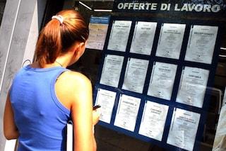 Istat, buone notizie per l'Italia: disoccupazione ai minimi da 2012, occupazione al massimo storico