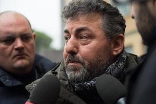 Portò fiori al figlio morto all'hotel Rigopiano: condanna per il padre di Stefano Feniello