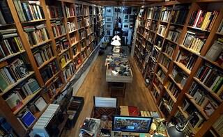 Libri: con il lockdown persi 134 milioni di fatturato e 8 milioni di copie