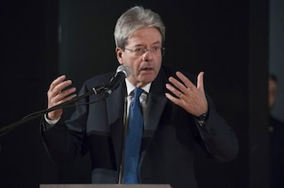 """Ue, Gentiloni: """"Italia non può rimanere alla finestra, ha diritto a ruolo decisivo"""""""