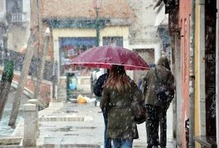 Meteo, settimana all'insegna del maltempo: serie di perturbazioni a raffica sull'Italia