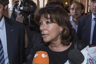 Chi è Elisabetta Casellati, la nuova presidente del Senato
