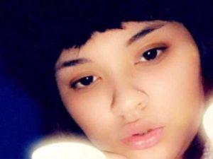 La giovane di 17 anni morta a Londra (Twitter).