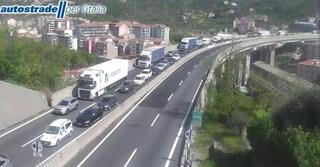 Previsioni traffico, controesodo: circolazione molto intensa sulle autostrade. I punti più a rischio