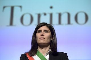 La sindaca di Torino Appendino registra i figli di due coppie gay: è la prima volta in Italia