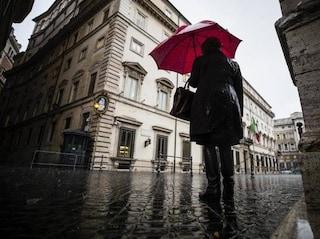 Maltempo, scuole chiuse lunedì 18 novembre per allerta meteo: l'elenco città per città