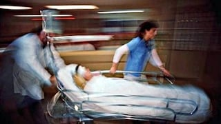 Incubo meningite in Sicilia: donna di 70 anni ricoverata a Caltanissetta
