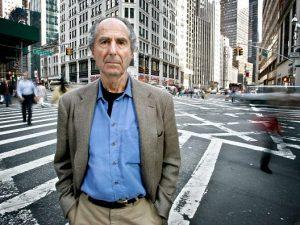 Philip Roth è morto a New York all'età di 85 anni.