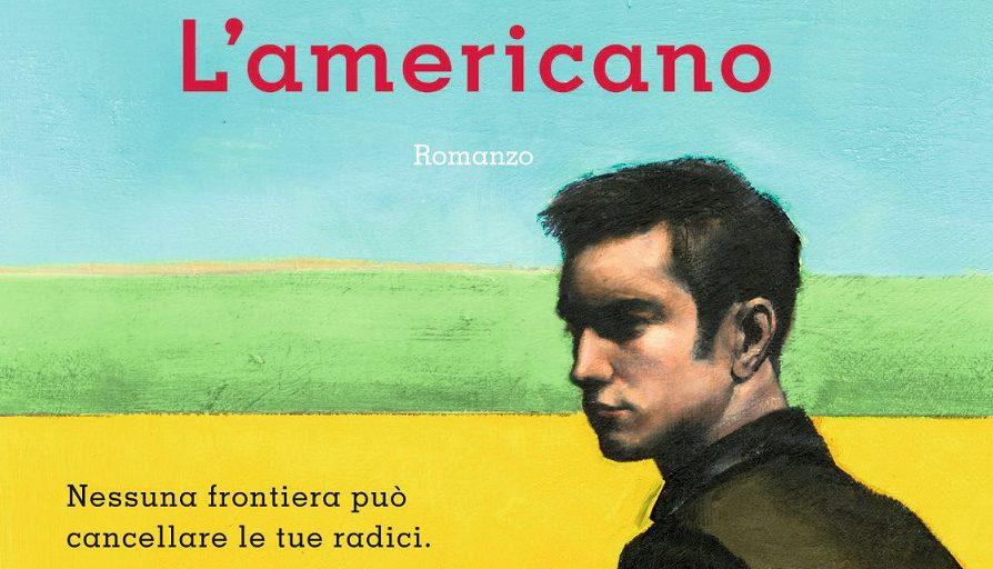 """""""L'americano"""" è stato pubblicato da Rizzoli nel 2017."""
