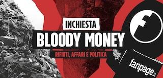 DIG Awards 2018, Sacha Biazzo e Fanpage.it finalisti per la migliore inchiesta con Bloody Money