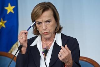 Elsa Fornero torna a Palazzo Chigi: sarà consulente del governo Draghi