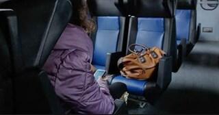 """""""In treno ho assistito agli insulti di uomo contro la sua donna: che scena raccapricciante"""""""