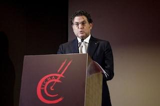 L'ex presidente di Sicindustria Antonello Montante condannato a 14 anni di carcere