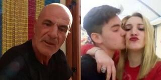 """Processo Durini, primo faccia a faccia tra il padre di Noemi e Lucio Marzo: """"Chiedere scusa non basta"""""""