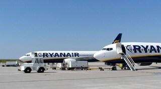 Ryanair, sciopero 22 e 23 agosto: le novità della protesta, voli a rischio in tutta Europa