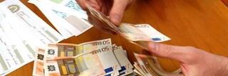 Liquidità di famiglie e imprese vola a 2mila miliardi: boom di denaro lasciato in banca con lockdown