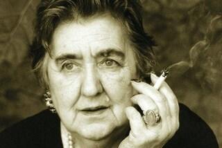 """Alda Merini e """"Il verso d'amore sul Naviglio"""": la mostra al Salone della Cultura di Milano"""