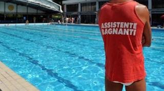 Viareggio, 19enne gravissimo dopo un tuffo in piscina: trovato sul fondo della vasca
