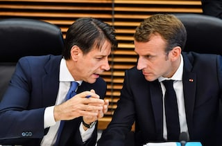 """Crisi Italia-Francia, Di Maio e Conte provano a minimizzare: """"Rapporto non è in discussione"""""""