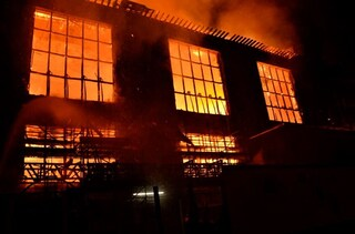 Usa, tragedia in un asilo: muoiono cinque bambini in un incendio