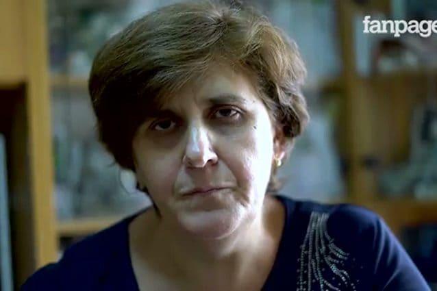 Grazia Di Nicola, l'ex testimone di Geova ripudiata dalle figlie per aver accettato una trasfusione di sangue