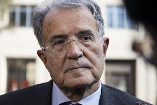 """Crisi di governo, Prodi 'indica' la strada: """"No a scissione nel Pd, serve esecutivo di legislatura"""""""