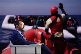 Il decreto sicurezza di Salvini è un fallimento: più irregolari e più illegalità
