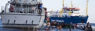 """Sea Watch, archiviazione per il governo. Matteo Salvini: """"Continuerò a difendere i confini"""""""