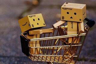 Amazon compie 10 anni: ecco il concorso con in palio fino 10.000€ in buoni regalo