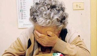 Grottaglie: finge di sentirsi male, entra a casa di una 95enne e la violenta, fermato un 33enne