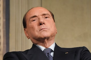 """Manovra, Berlusconi: """"Italia in pericolo, andiamo verso la recessione"""""""
