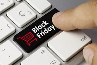 Black Friday: la guida alle migliori offerte del giorno