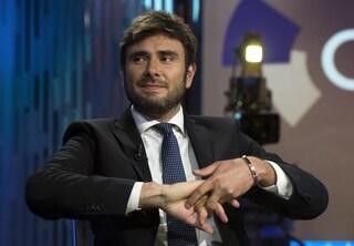 """Alessandro Di Battista: """"Problema non è il fascismo, vera emergenza di questo Paese sono i ladri"""""""