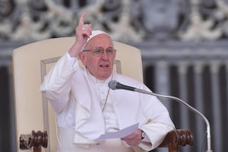 """Santa Sofia diventa una moschea, Papa Francesco non nasconde la rabbia: """"Sono molto addolorato"""""""