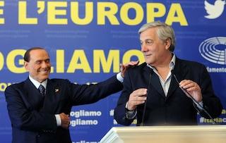 """Lettera di Berlusconi: """"Tetto massimo imposte in Costituzione e no patrimoniale o tassa successione"""""""