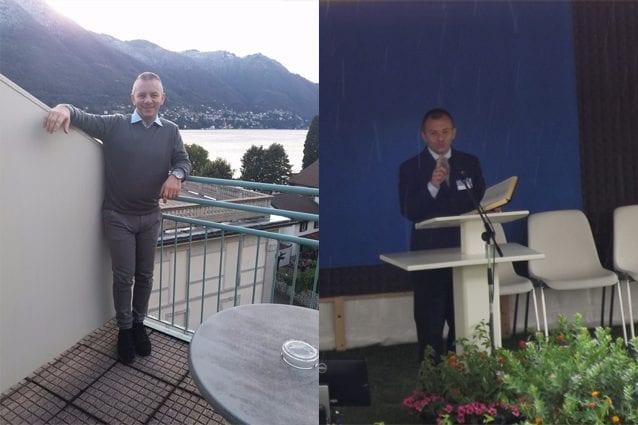 Mirko Mellacca, ex anziano dei testimoni di Geova (Mirko Mellacca)