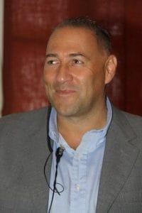 Il dottor Vittorio Guardamagna