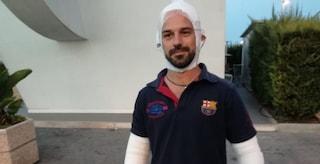 """Esplosione Bologna, il poliziotto che ha fatto allontanare tutti: """"Stavano scattando selfie"""""""