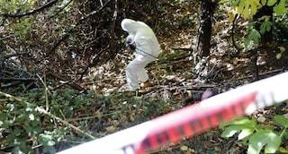 """Città delle Pieve, trovato cadavere saponificato in un canale: """"Non sappiamo chi sia"""""""