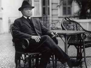 Il 23 agosto 1868 nasceva Edgar Lee Masters.
