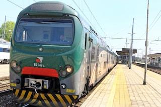 Torino, un uomo e una donna dimenticano il figlio di pochi mesi in treno