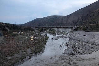 Un anno dalla tragedia del Raganello: la commemorazione delle 10 vittime dell'inferno di fango