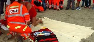 Caltanissetta, 11enne rischia di annegare: in ospedale in gravi condizioni