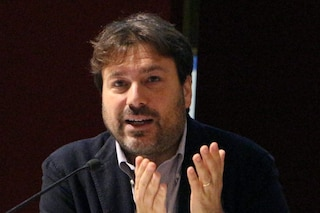 """Salone del Libro, Tomaso Montanari: """"Basta dividersi, editori senza coraggio"""""""