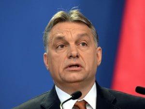 Viktor Orban (Gettyimages)